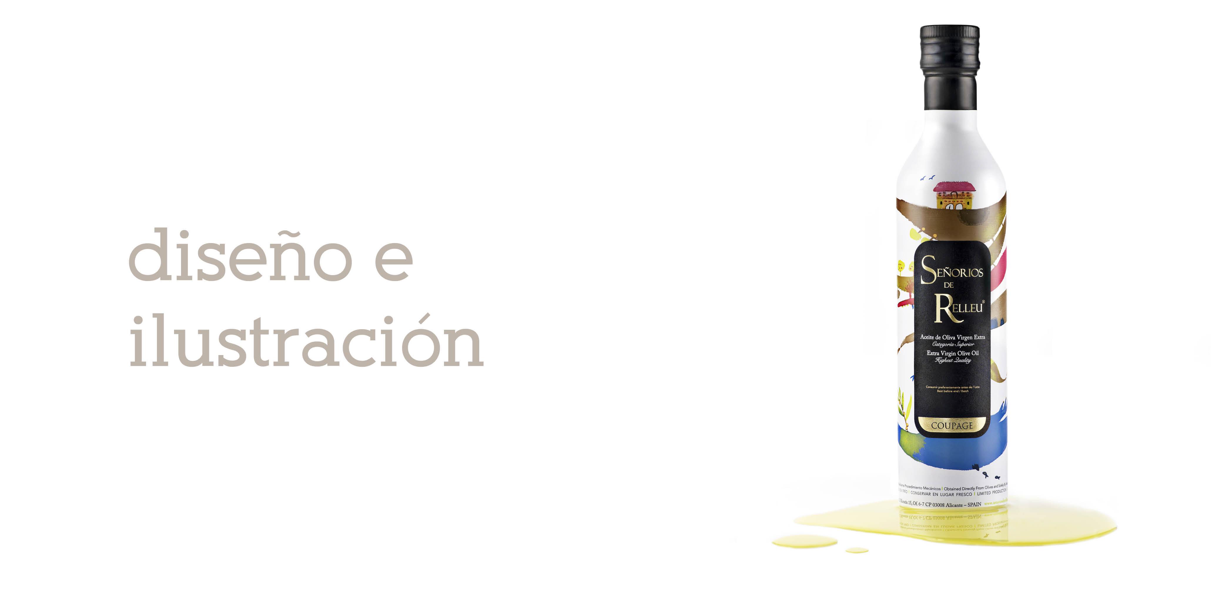 Paula Alenda - Diseño e Ilustración