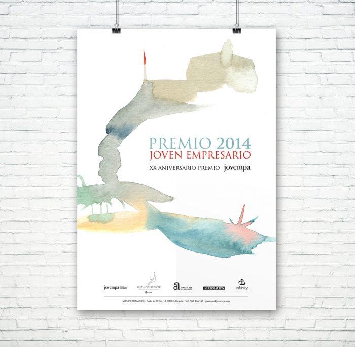 Paula Alenda - Diseño e Ilustración - Premio Jovempa