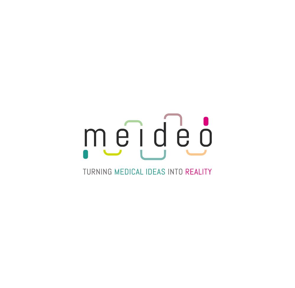 Paula Alenda - Identidad Corporativa - Meideo
